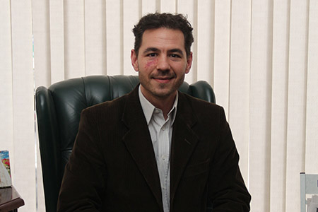 Professor Mestre Francisco Felinto da Silva Junior